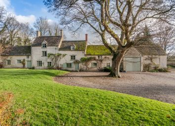 5 bed detached house for sale in Jackaments, Rodmarton, Cirencester GL7