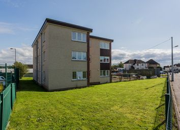 Thumbnail 1 bed flat for sale in Ardberg Avenue, Kilmarnock, East Ayrshire