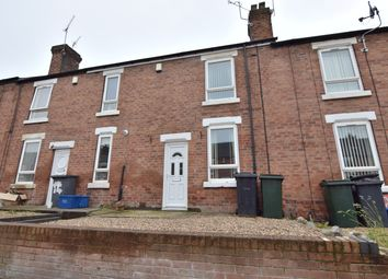 Thumbnail 3 bedroom terraced house for sale in Ellis Street, Rotherham