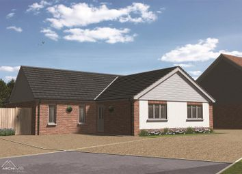 Thumbnail 3 bed detached house for sale in Lynn Road, Ingoldisthorpe, King's Lynn
