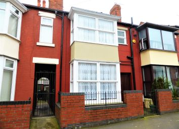 Thumbnail 3 bed terraced house for sale in Skelwith Road, Sheffield