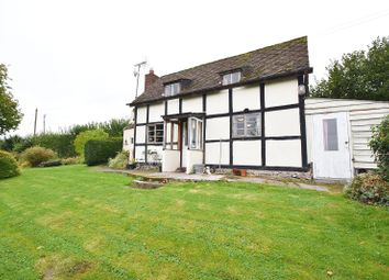 Thumbnail 1 bed country house for sale in Hillside, Martley, Worcester, Worcestershire