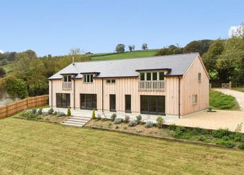 Thumbnail 5 bedroom detached house for sale in Lower Farm, Plush, Dorchester, Dorset