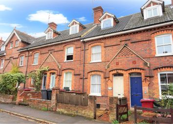 Thumbnail 3 bedroom terraced house for sale in School Terrace, Reading