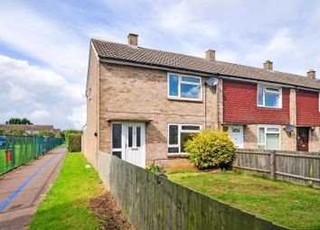 2 bed semi-detached house for sale in Leach Road, Bicester OX26