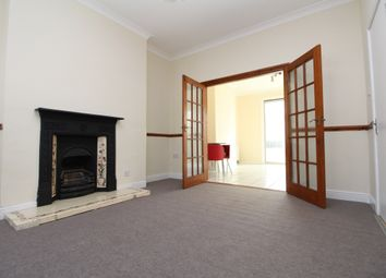Thumbnail 3 bed end terrace house to rent in Torridon Road, Catford