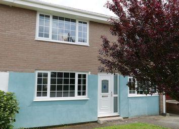 Thumbnail 4 bed semi-detached house for sale in Highwood Park, Dobwalls, Liskeard