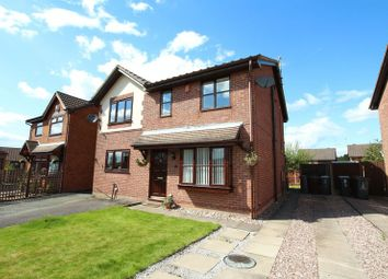 Thumbnail 3 bed semi-detached house to rent in Wren Close, Biddulph, Stoke-On-Trent