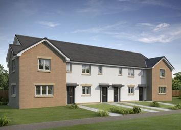 3 bed semi-detached house for sale in One Dalhousie, Bonnyrigg EH19