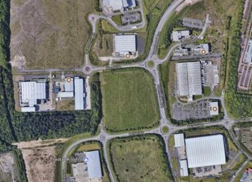 Thumbnail Light industrial for sale in Plot H, Eurocentral, Townhead Avenue, Mossend, Motherwell