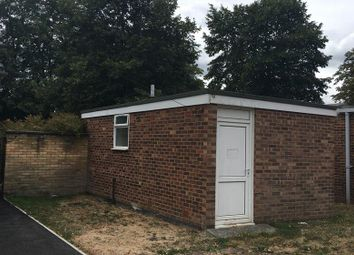 Thumbnail Commercial property for sale in Police Box, Corwen Road, School Road, Reading, Berkshire