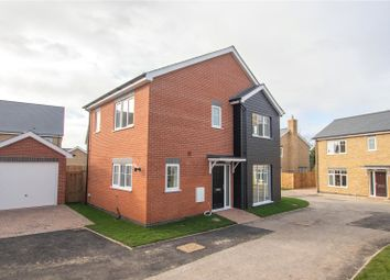 3 bed detached house for sale in Field View, Wethersfield, Essex CM7