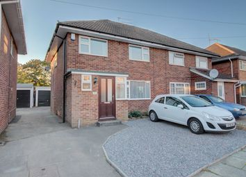 3 bed semi-detached house for sale in Hudson Road, Crawley RH10