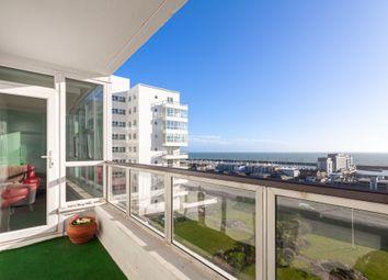 Thumbnail Flat for sale in Marine Gate Marine Drive, Brighton