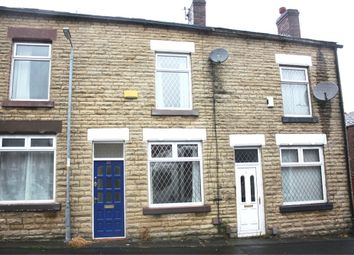 Thumbnail 2 bedroom terraced house to rent in Darwin Street, Bolton, Lancashire