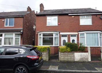 Thumbnail 2 bed semi-detached house to rent in Bordon Road, Edgeley, Stockport