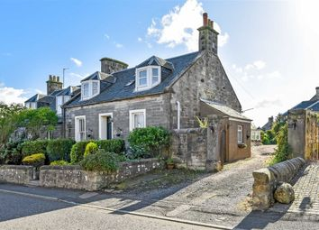Thumbnail 4 bedroom semi-detached house for sale in Main Street, Strathkinness, St. Andrews