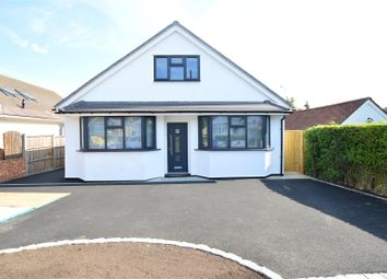 Thumbnail 3 bed detached bungalow to rent in St. Andrews Crescent, Windsor