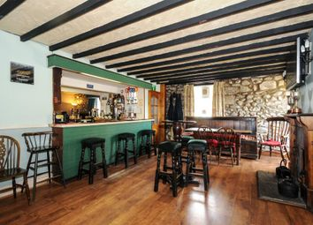Thumbnail Pub/bar for sale in Newbridge On Wye, Llandrindod Wells, Powys