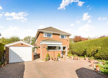 Thumbnail 4 bed detached house for sale in Grange Close, Skelton, York