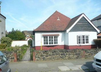 Thumbnail 2 bedroom detached bungalow to rent in Station Road, Leigh-On-Sea