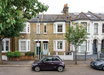 Thumbnail 3 bedroom terraced house for sale in Nansen Road, London