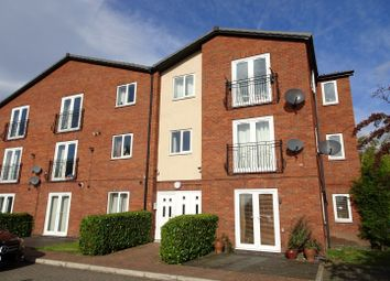 Thumbnail 2 bedroom flat to rent in Hill Top Court, Rotherham