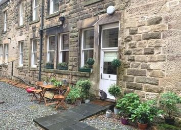 Thumbnail 1 bed flat to rent in Corbar Hill House, Buxton