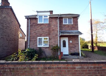 Thumbnail 2 bed detached house for sale in Bury Road, Lawshall, St. Edmunds