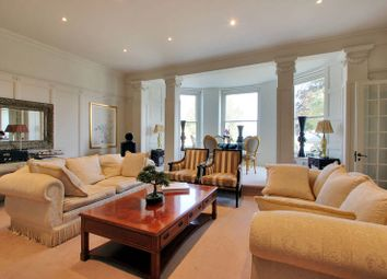 Thumbnail 3 bed flat for sale in Phillippenes Shaw, Ide Hill, Sevenoaks
