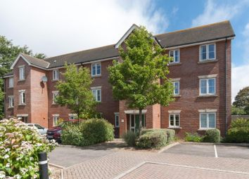 Thumbnail 2 bed flat for sale in Whyte Close, Whitfield, Dover