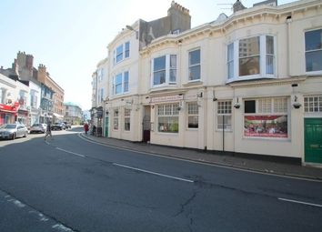 2 bed maisonette to rent in St. Georges Road, Brighton BN2