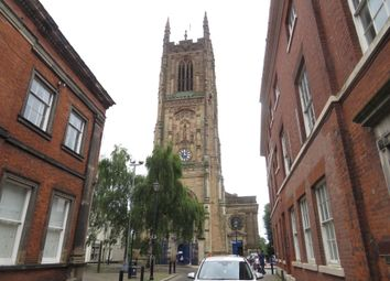 Thumbnail 2 bed flat to rent in St. Marys Gate, Derby