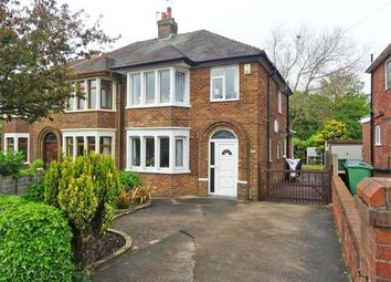 Thumbnail 4 bed semi-detached house for sale in Blackpool Old Road, Poulton-Le-Fylde, Lancashire