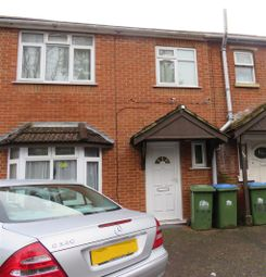 Thumbnail 4 bed property to rent in Warren Crescent, Southampton