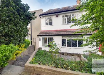 Thumbnail 4 bed end terrace house for sale in Endwell Road, London