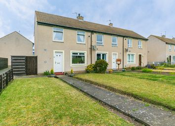 Thumbnail 2 bed terraced house for sale in Cottage Lane, Musselburgh