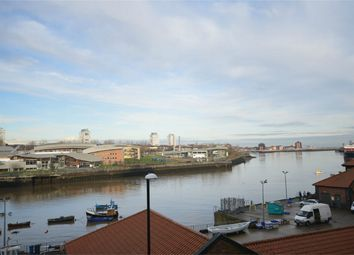 Thumbnail 2 bed flat to rent in River View, River Side, Sunderland, Tyne And Wear