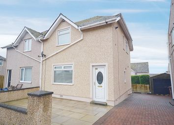 Thumbnail 3 bedroom semi-detached house to rent in Central Road, Whitehaven