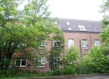 1 bed flat for sale in Willowbank, Carlisle CA2