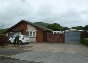 Thumbnail 2 bed bungalow to rent in Brooklyn Gardens, Baglan, Port Talbot