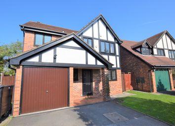 Thumbnail 4 bed detached house to rent in Ascott Gardens, West Bridgford, Nottingham