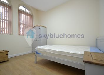 Thumbnail Room to rent in Pocklingtons Walk, Leicester