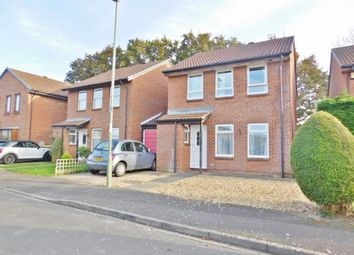 Thumbnail 3 bed link-detached house to rent in Shannon Road, Stubbington, Fareham