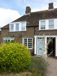 Thumbnail 2 bed terraced house to rent in Epsom Road, East Clandon, Guildford