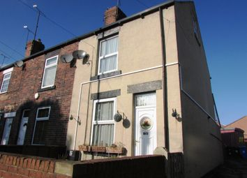 2 bed end terrace house for sale in Normanton Spring Road, Woodhouse, Sheffield S13
