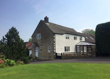 Thumbnail 3 bed detached house to rent in South Buckham Farm, Beaminster, Dorset