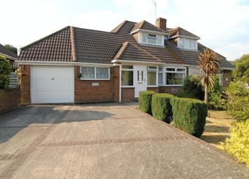 Thumbnail 2 bed property for sale in Highlands Road, Fareham