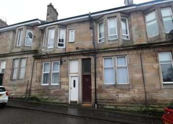 Thumbnail 1 bed flat to rent in Garturk Street, Coatbridge, North Lanarkshire