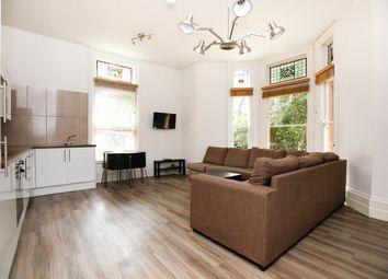 Thumbnail 6 bed flat to rent in Osborne Avenue, Jesmond, Newcastle Upon Tyne